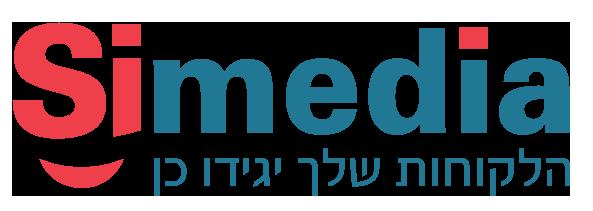 Simedia- לוגו