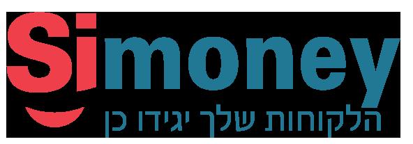 Simoney- לוגו
