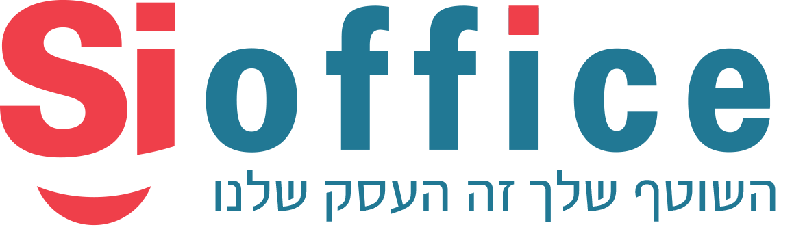 si_office- לוגו שקוף
